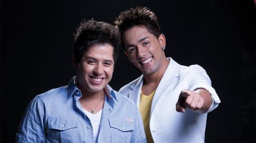 Hugo e Thiago