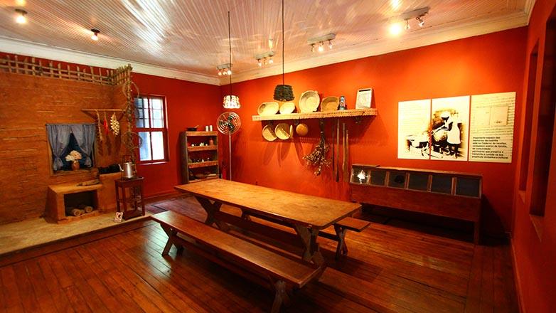 Museu do Folclore