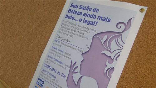 Poster da divulgação