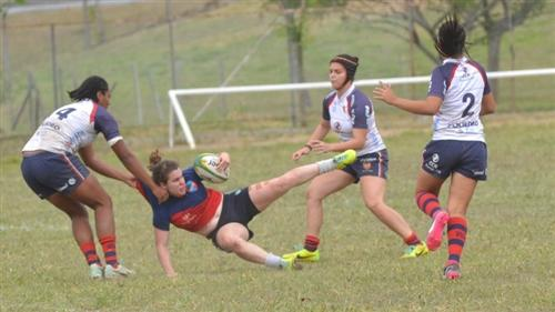 Rugby Sj x Viitória
