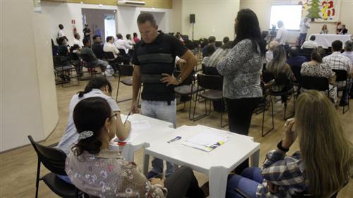 Audiência sobre alteração na lei do zoneamento