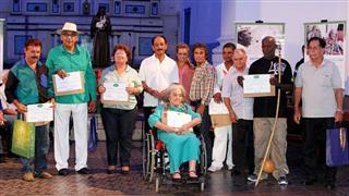 Prêmio Mestre Cultura Viva