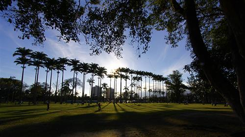 Parque da Cidade de São José dos Campos