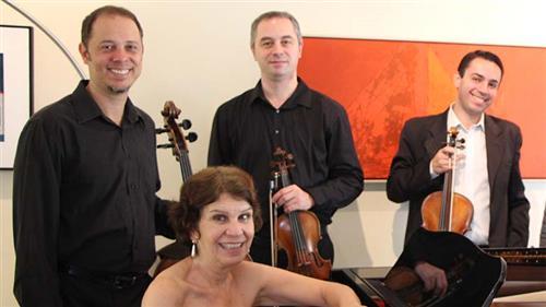 Quarteto Agha
