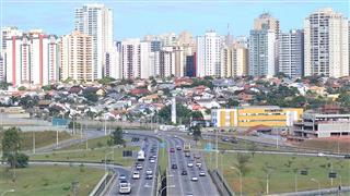 Anel viário de São José dos Campos