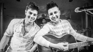 Dupla Fernando e Fabiano