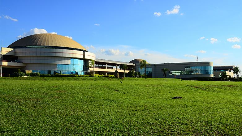 Parque Tecnológico de São José dos Campos