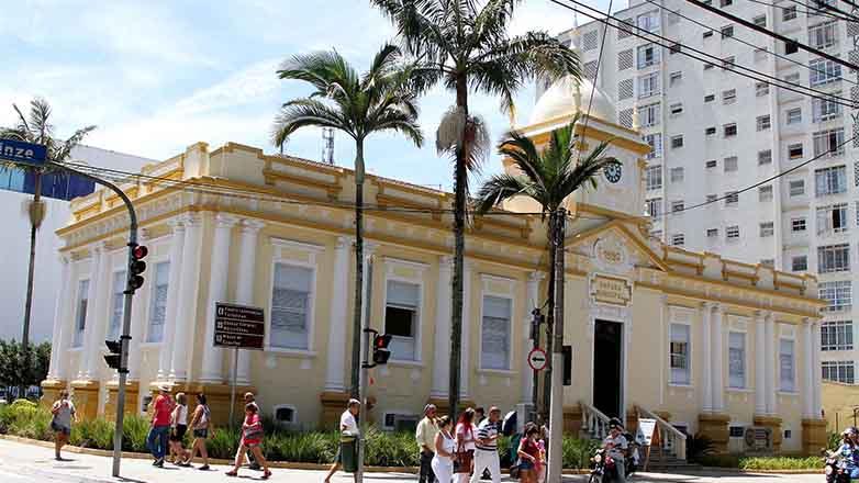 Museu Municipal de São José