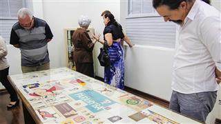 O Museu Municipal tem uma exposição de longa duração com objetos  e obras de arte que fazem parte da história e do cotidiano da cidade