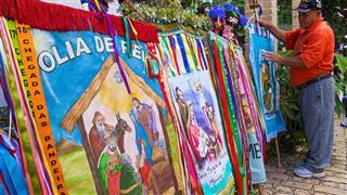 Museu do Folclore encerra Ciclo de Natal