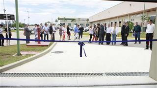 Inauguração Centro de Desenvolvimento em Manufatura (CDM)