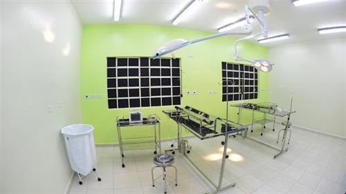 Centro Cirúrgico CCZ