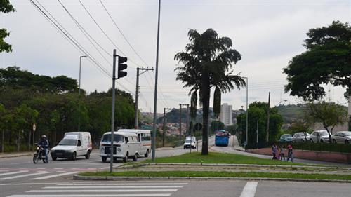 ponte Maria Peregrina