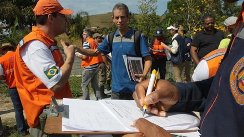 Operação Verão tem por objetivo trabalhar na preservação de vidas e na redução de danos materiais e ambientais provocados pela chuva