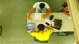 Biblioteca Pública Cassiano Ricardo