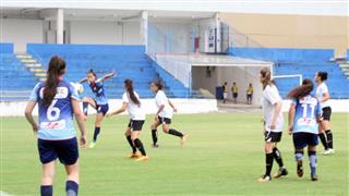 Cenas do jogo entre São José e Corinthians no Estádio Martins Pereira