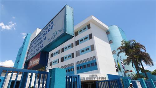 Hospital da Santa Casa