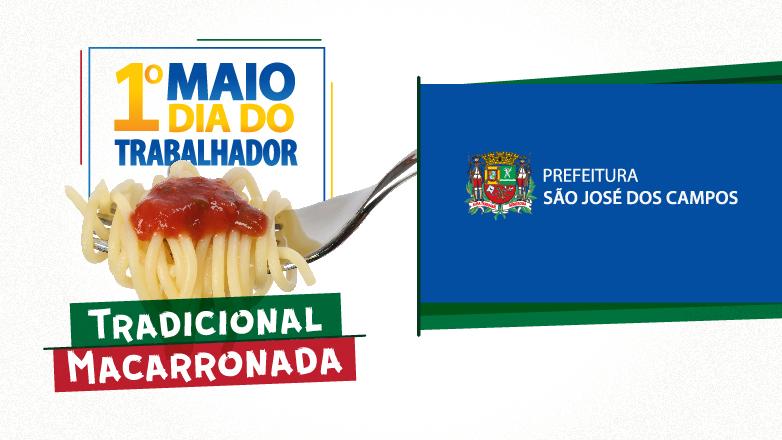 Tradicional Festa do Trabalhador  começa às 12h no 1º de Maio.