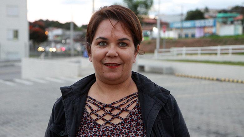 Clélia Rosangela Barros