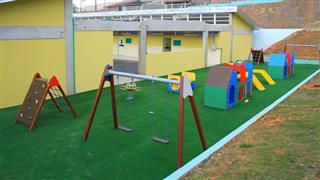 Creche do Jardim Monterrey
