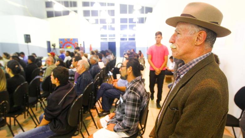 Audiência da LDO em São Francisco Xavier