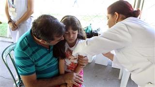 As unidades básicas de saúde de São José dos Campos oferecerão 17 tipos de vacinas para crianças e adolescentes menores de 15 anos