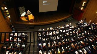 O objetivo do evento foi contribuir com a capacitação e qualificação para o debate no processo de revisão do Plano Diretor