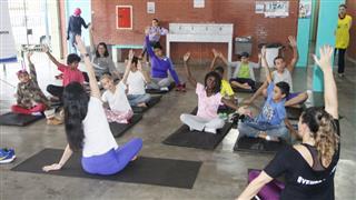 O objetivo é combater o sedentarismo e melhorar a qualidade de vida dos joseenses