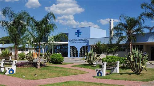 O evento é aberto a profissionais de saúde que atuam em hospitais da cidade e região