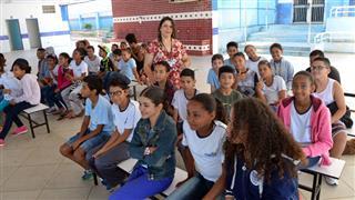 O resultado do desempenho é um dos itens que compõem o Índice de Desenvolvimento da Educação Básica (IDEB), de cada escola