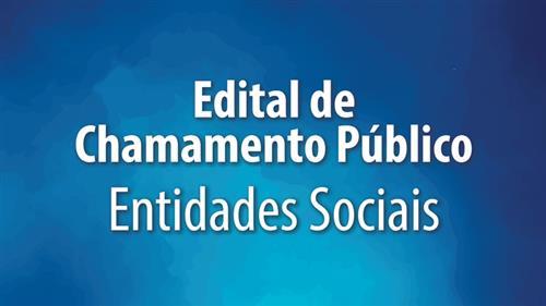 No dia 24 de outubro, às 13h30, haverá sessão pública para esclarecimento de dúvidas sobre o edital, no Cefe, no Parque da Cidade