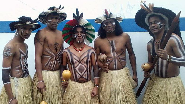 A arte e a cultura indígena serão assuntos a serem apreciados neste domingo, no Museu Vivo