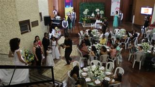 Curso de cerimonial de casamento
