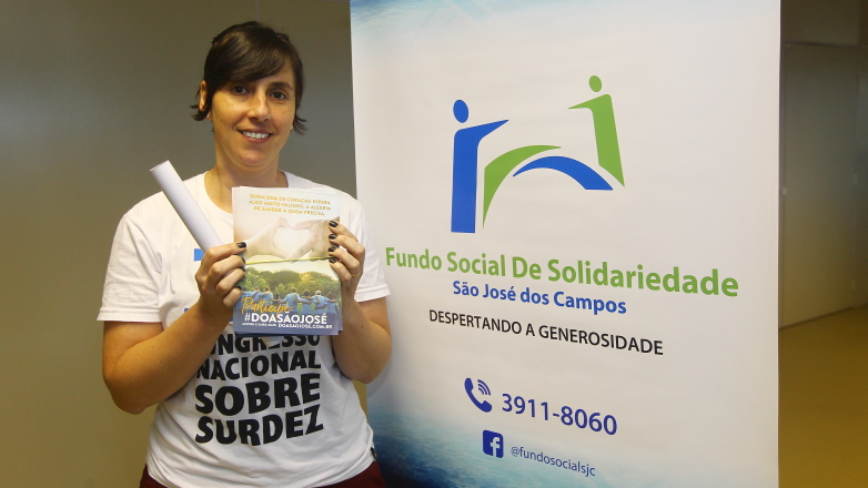 A Campanha Doa São José estimulou a população a doar desde alimentos e até um pouco de tempo em entidades assistenciais