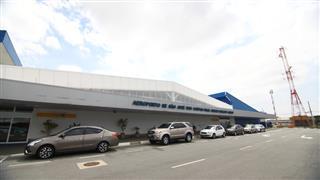 O tema central do encontro foi a necessidade de operacionalização comercial do aeroporto, que mesmo após sua ampliação continua subutilizado