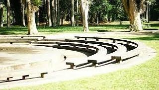 arena do parque da cidade
